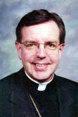 Most Rev. Allen Vigneron, Bishop of Oakland, Episcopal Advisor to Catholics for the Common Good