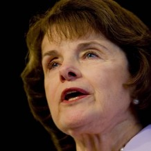 CA Senator Diane Feinstein authors bill to repeal DOMA