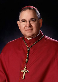Archbishop Jose Gomez, Archdiocese of Los Angeles, speaks on immigration, Latinos, Hispanics, and Catholic Christian heritage of America