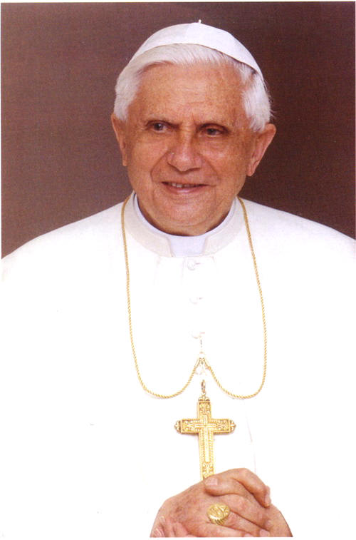 Pope Benedict XVI Spe Salvi Catholics for the Common Good formation