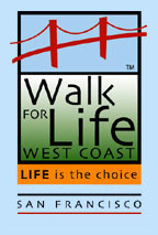 Catholics for the Common Good, sponsor of Walk for Life West Coast, San Francisco