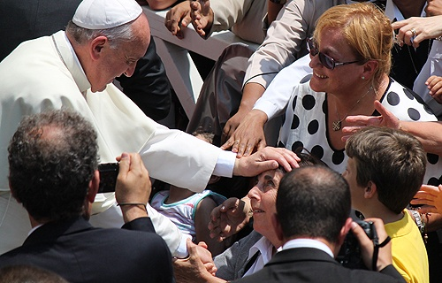 Catholics For The Common Good Pope Francis
